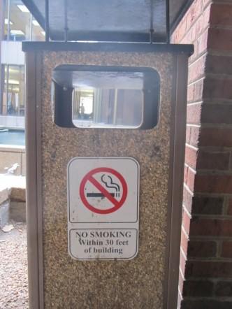 Electronic cigarette Canada blu