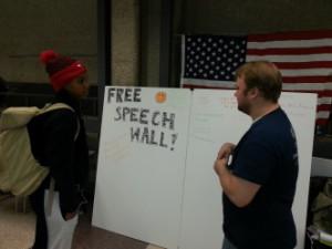 free speech wall 1