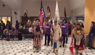 UWM Pow Wow Honors the Ancestors