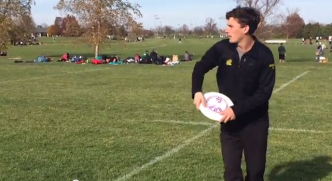 The Culture of Ultimate Frisbee