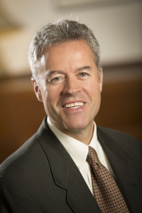 Mone's official portrait as chancellor. Released by the UW System.
