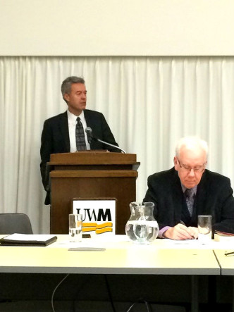 UWM Chancellor to Meet Legislators, Kleefisch; Professors Want Better PR Response