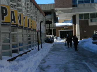 UWM Student Body President Concerned Changes Would Harm Student Representation