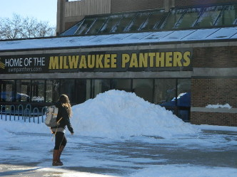 UW-Milwaukee Still Hiring; No Hiring Freeze Right Now Despite Proposed Cuts