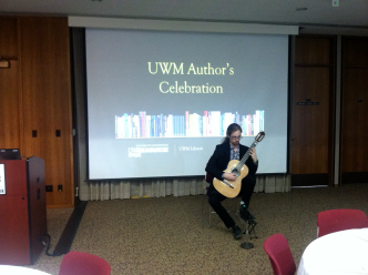 UW-Milwaukee Authors Honored