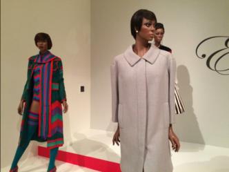 Inspiring Beauty: Fifty Years of Ebony Fashion Fair