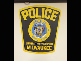 Ride-along with UWM Police