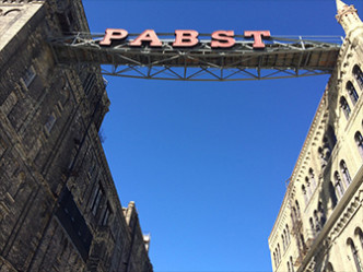 Doors Open Milwaukee: Historic Pabst Brewery