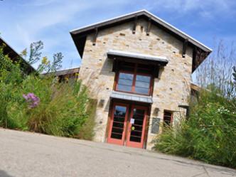Doors Open Milwaukee: Schlitz Audubon Nature Center