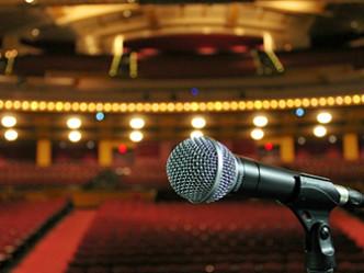 Doors Open Milwaukee: Milwaukee Theatre
