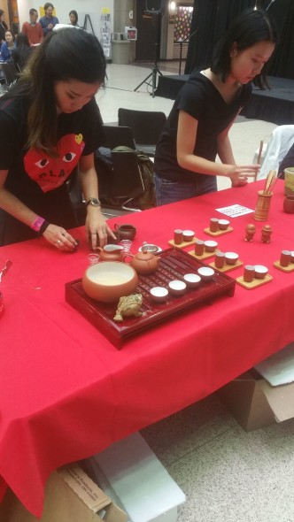 UW-Milwaukee Celebrates Chinese Culture as Chinese Student Admissions Rise