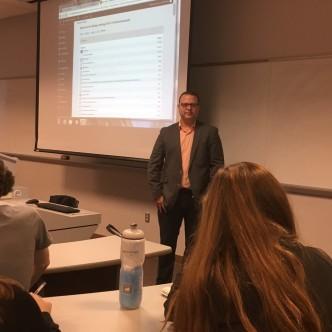Andy Tarnoff: A Milwaukee Entrepreneur Talks Online Media