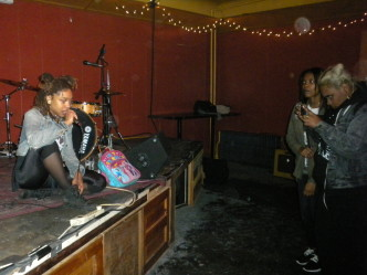 Celebrating Milwaukee's Female Musicians to Help Kids Rock