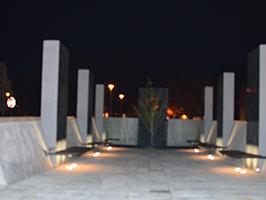 DiverCity Stop One: A Holocaust Memorial; A Story of Hope