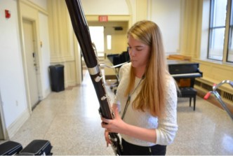 Double Reed Day at UW-Milwaukee