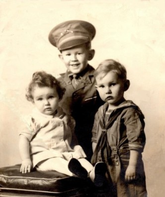 Larry Nicholson: A Family Legacy of Service