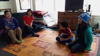 A New Land, New Life: Burma Refugees Settle in Milwaukee