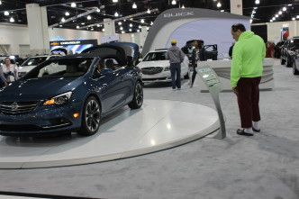 4 Things I Learned at the Milwaukee Auto Show