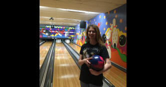 Faces of UWM: The Bowler