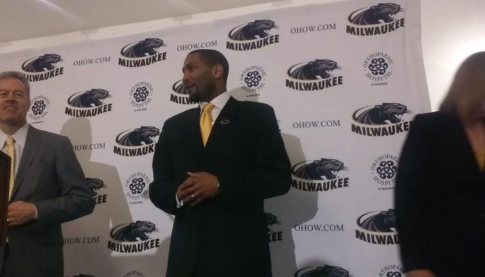 Lavall Jordan Leaving Milwaukee For a Dream