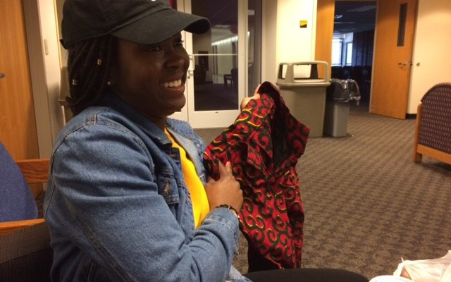 UW-Milwaukee Fashion Show to Showcase Various African Cultures
