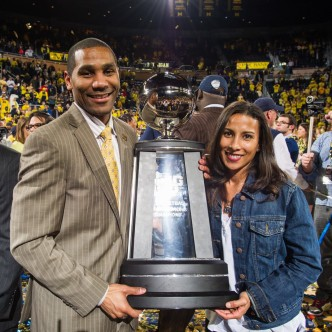 LaVall Jordan Selected as UW-Milwaukee Basketball Coach, Reports Say
