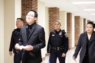 Police and Hmong Americans Collaborate for Safer Community
