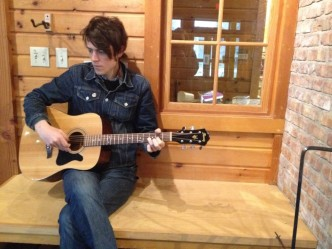 Rising Musician Trapper Schoepp Sticks to His Roots