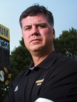 The Beauty of Soccer: Meet UW-Milwaukee Men's Soccer Coach Kris Kelderman