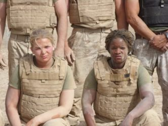 UW-Milwaukee Veterans Fight for More Than Liberty