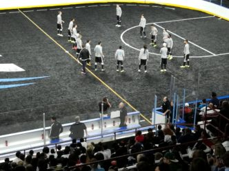 Milwaukee Wave Preseason Was a Success