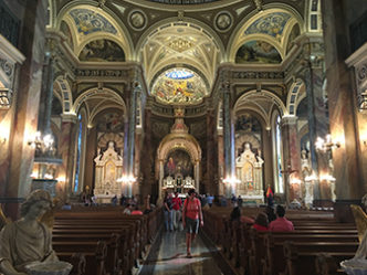 Doors Open Milwaukee: The Basilica of Saint Josaphat