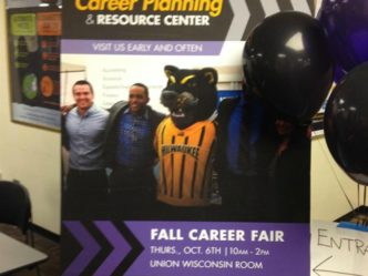 College Student Job Market Strong for UW-Milwaukee Graduates