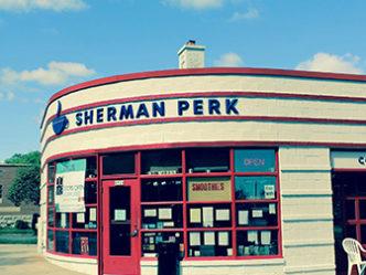 Doors Open Milwaukee: Sherman Perk