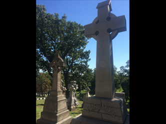Doors Open Milwaukee: Calvary Cemetery