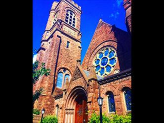 Doors Open Milwaukee: St. Paul's Episcopal Church