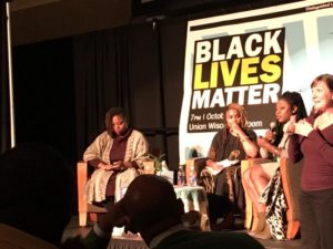 Co founders black lives matter