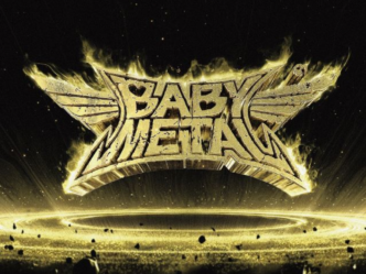 Don't Resist:  Give BABYMETAL's Metal Resistance a Listen