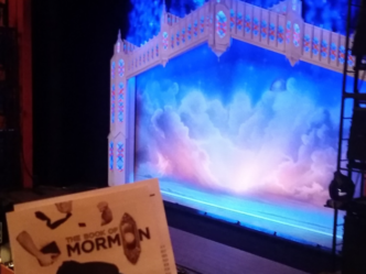 Review: The Book of Mormon Just as Boisterous the Second Time Around