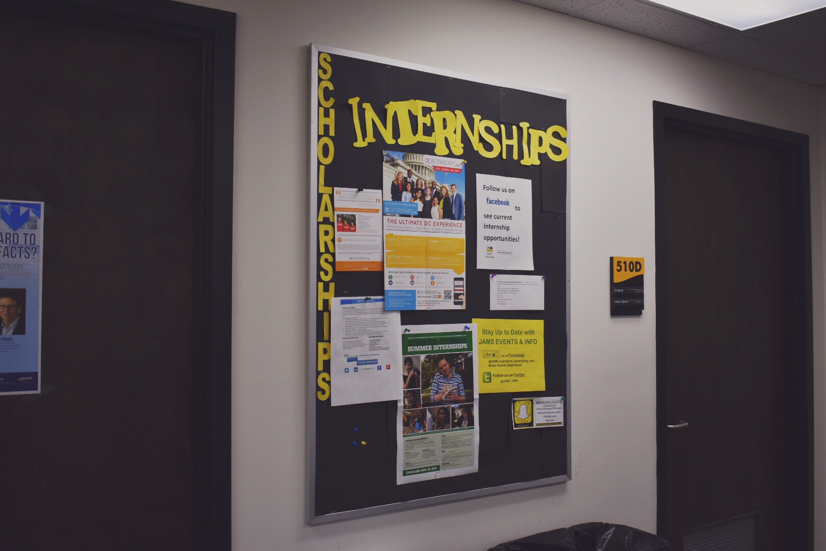 Scott Walker Budget Mandatory Internships For UW Students Debated