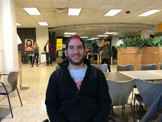 From Syria to UW-Milwaukee: A Student's Story