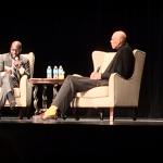 The Pupil Turned Teacher Kareem Abdul-Jabbar Holds Speech at Milwaukee Theatre