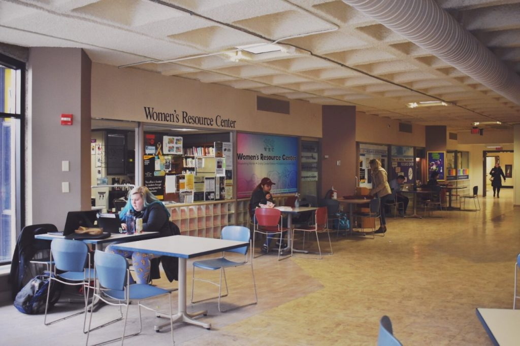 uwm women's resource center, women's resource center, uw-milwaukee women's resource center
