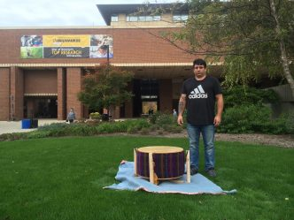UW-Milwaukee's Pow Wow Has Deep American Indian Roots