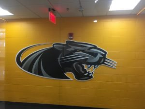 milwaukee panther, uw-milwaukee panthers