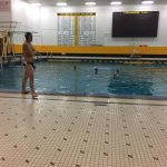 Water Polo, New Club Sport at UWM, Is Growing Fast