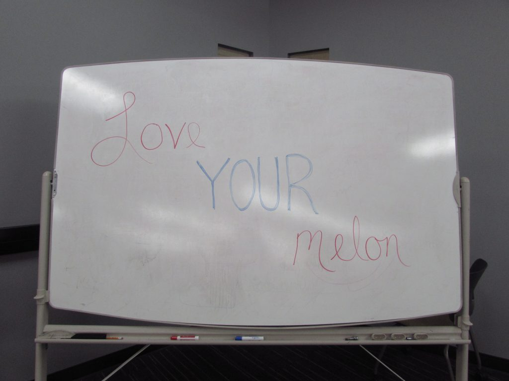 love your melon uwm