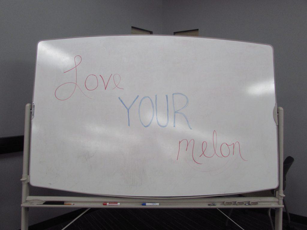 love your melon uwm