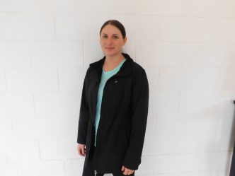Faces of UWM: The Personal Trainer