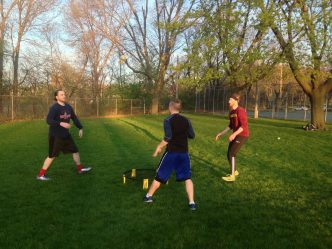SpikeBall is Addictive Pastime for Players
